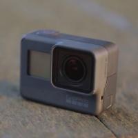 GoPro HERO5 Black Actionkamera Foto