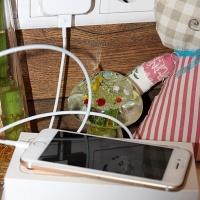 Apple iPhone 7 Smartphone Foto