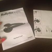 BaByliss Pro MiraCurl - Lockenmaschine