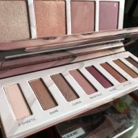Urban Decay Backtalk Palette Make-up Set Foto