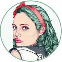 Alice's picture