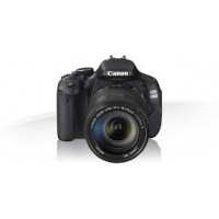 Canon EOS 600 D Kamera