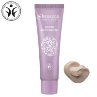 Benecos Natural 8-in-1  BB Creme