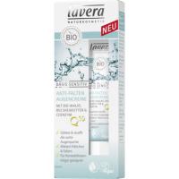 Lavera Basis Sensitiv Anti-Falten Q10 Augencreme