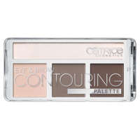 Catrice Eye and Brow Contouring Palette