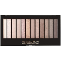 MakeUp Revolution ICONIC 3 Palette