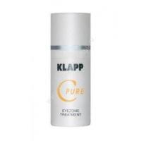 Klapp C Pure Eyezone Treatment  Augencreme