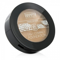 Lavera Trend Sensitiv 2in1 Compact Foundation