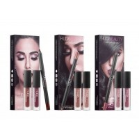 Huda Beauty Lip Contour Set  Lippenstift