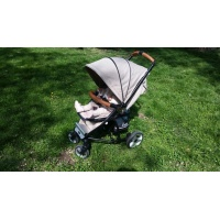 Hartan i-mini Buggy-Kinderwagen