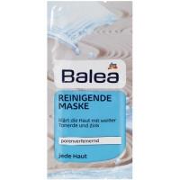 Balea Reinigende  Gesichtsmaske