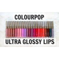 Colourpop Ultra Glossy Lip Lipgloss