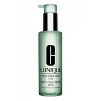 Clinique Liquid Facial Soap Mild Gesichtsseife