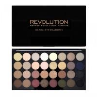 Makeup Revolution London Ultra 32 Shades  Lidschatten