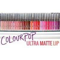 Colourpop Ultra Matte Lip Lippenstift