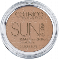 Catrice  Puder Sun Glow Matt Bronzing Powder