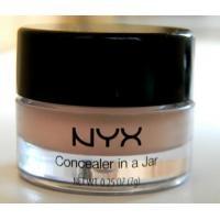 NYX PROFESSIONAL MAKEUP Jar Concealer