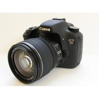 Canon  EOS D7 Kamera