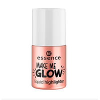 Essence make me glow liquid Highlighter