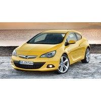 Opel Astra GTC -2012 Auto