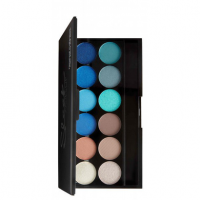 Sleek Nautical Collection, Calm before the storm Palette