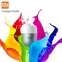Xiaomi Yeelight RGBW E27 LED Birne Lampe