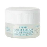 KORRES Almond Blossom Moisturising cream für normale Haut Gesichtscreme