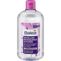 Balea Mizellen Reinigungswasser für trockene und sensible Haut