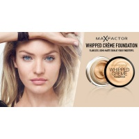 Maybelline Whipped Creme  Foundation