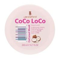 Lee Stafford  Coco Loco Haarmaske