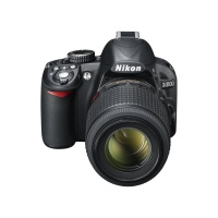 Nikon  D3100 SLR-Digitalkamera Kit 18-55 VR