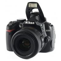 Nikon D3000 Kamera
