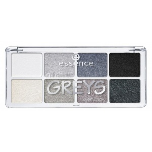 Essence all about greys Lidschatten Foto