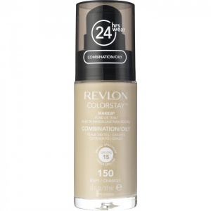 Revlon Colorstay Makeup for Combination / Oily Skin Foundation Foto