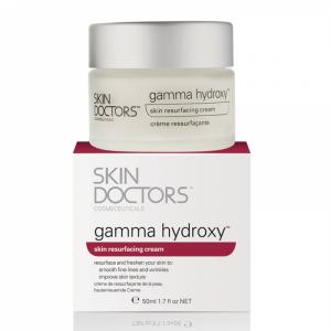 Skin Doctors GAMMA HYDROXY Gesichtscreme Foto