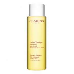 Clarins Lotion Tonique Camomille Reinigungslotion Foto