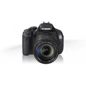 Canon EOS 600 D Kamera Foto