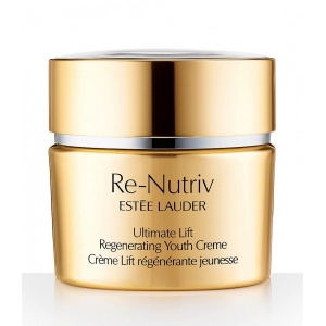 Estee Lauder RE-NUTRIV Ultimate Lift Regenerating Youth Gesichtscreme Foto