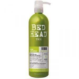 TIGI Bed Head Urban Antidotes Re-Energize Shampoo Foto
