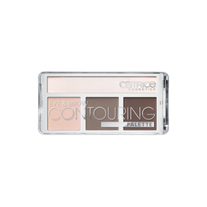 Catrice Eye and Brow Contouring Palette Foto