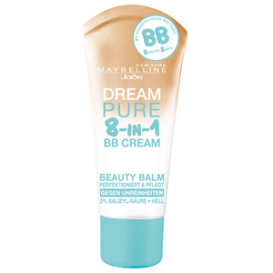 Maybelline Dream Pure 8-in-1 BB Creme Foto