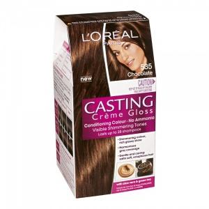 L'Oréal Paris Casting Creme Gloss Coloration Haarfarbe Foto