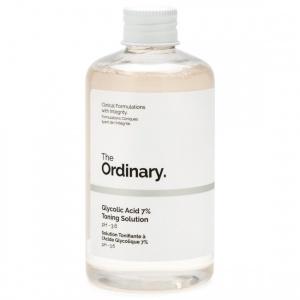 The Ordinary Glycolic Acid 7% Toning Solution Tonikum Foto