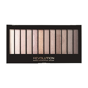 MakeUp Revolution ICONIC 3 Palette Foto