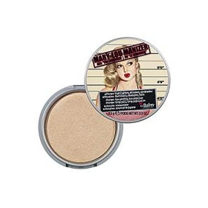 The balm Mary-Lou Manizer Highlighter Foto