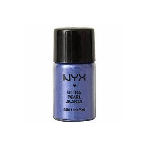 NYX Ultra Pearl Mania Lidschatten Foto