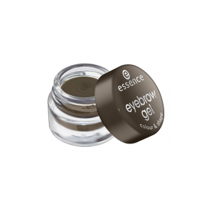 Essence Eyebrow Gel Colour & Shape Augenbrauengel Foto
