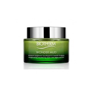 Biotherm Skin Best Wondermud Gesichtsmaske Foto