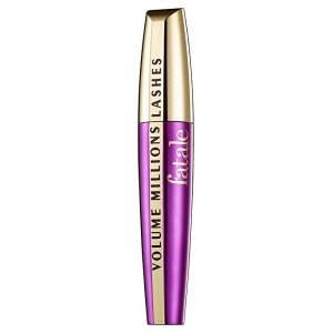 L' Oréal Paris Volume Million Lashes Fatale  Mascara Foto