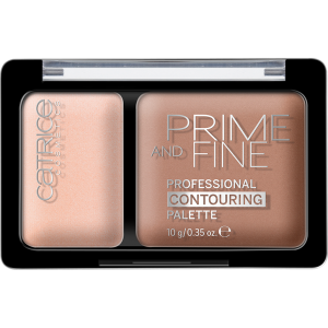 Catrice Prime & Fine Professional Contouring  Palette Foto
